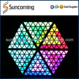 Farbenreiche LED Digital Pixel-Leuchte Stufe-Beleuchtung RGB-