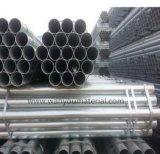Tubo de acero cuadrado galvanizado 20 X20mm