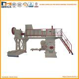 Jkr40自動煉瓦プロジェクトの粘土の煉瓦機械