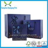 Venda por atacado de empacotamento de papel barata relativa à promoção feito-à-medida do saco