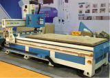 Cortadora de madera automática del eje de rotación del Atc de Italia Hsd para los muebles de madera