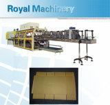De Machine van de Verpakking van de Daling van het Karton van het Geval van de Fabrikant van China voor de Flessen van het Sap van het Water