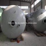 Réservoir chimique de récipient de fibre de verre de FRP GRP
