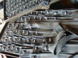 Fournisseur d'usine des appareils-photo de moto et des chambres à air butyliques (130/60-13)