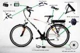 Kit elettrico a buon mercato posteriore 250W di Ebike di conversione del veicolo della bici di Czjb