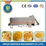 Machine de casse-croûte de flocons d'avoine