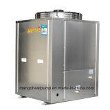 Grau -25 de trabalho energy-saving super da bomba de calor da baixa temperatura a 43 graus