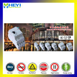 가구 Magnetic Contactor 2p 63A 240V 50Hz 2nc Electricmachinical Type
