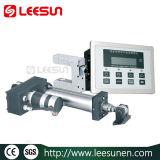 Sistema de control de la guía de Web del sistema de control de la guía de Web con el sensor fotoeléctrico