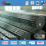 ASTM A106 Gr. B Sch80 nahtloses Kohlenstoffstahl-Rohr