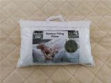 性質のタケファイバーの満ちる枕柔らかい綿カバー枕