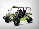 200cc Automatic Transmission gehen Kart für Utility (KD 200GKH-2)