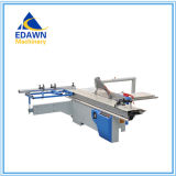 A mobília da maquinaria de China que faz a tabela de deslizamento da máquina viu a máquina