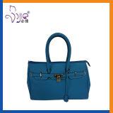 Sacchetti famosi delle signore del progettista di alta qualità di cuoio della borsa dell'unità di elaborazione delle donne