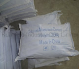 High Quality와 Competitive Price를 가진 높은 Alumina Cement Ca80