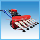 Efficiency elevado Rice Harvester 4G150