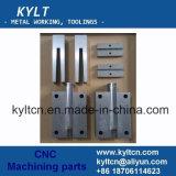 Wedm CNC Aluminium Magnesium Steel Usinage Fixture / Jigs