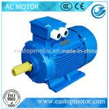 Cer anerkannter Ventilatormotor Wechselstrom-Y3 für Ausschnitt-Maschine mit Aluminium-Stab Läufer