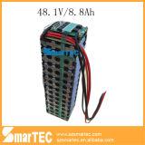 48V 8.8ah Lithium Battery Pack per 750W Electric Bike