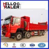 ساينو تراك 30T الثقيلة شاحنة قلابة / HOWO 6X4 قلابة شاحنة قلابة بيع