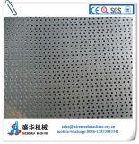 鋼板のパウンディングの網機械、機械を作る円形の穴