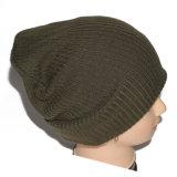شتاء جلّيّة قبّعة عادة علامة مميّزة صفحة رخيصة [نيت] [بني] غطاء
