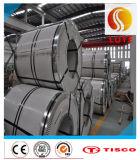 Placa ASTM 304 da bobina da chapa de aço de aço inoxidável DC03