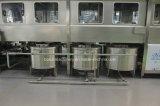 5개 갤런 배럴 물 병에 넣는 기계장치