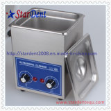 2L Stainless Steel Digital Tabletop Ultrasonic Cleaner di Dental Unit