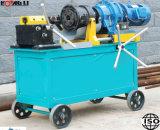 기계를 스레드하는 Rebar 스레드 회전 기계 /Rebar