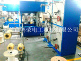 Chaîne de production de câble fibre optique