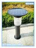 태양 모기 함정, 모기 Repeller, 모기 살인자 램프 또는 빛