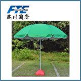 Prezzo poco costoso di vendita calda che fa pubblicità all'ombrello di spiaggia esterno