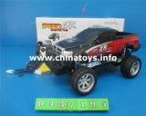 Nieuwste Plastic Stuk speelgoed RC, 4CH de Auto van het Stuk speelgoed van de Afstandsbediening (0437195)