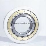 Rodamiento aislado especial modificado para requisitos particulares usado en el motor y la máquina eléctrica