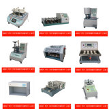 Machine de test flexionnelle de panneau de fibres agglomérées (GW-035)
