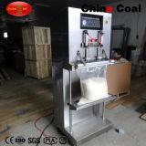 . Máquina de empaquetamiento al vacío del alimento externo de Dzq-700L/S