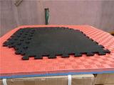 スリップ防止無毒な連結の体操の床のマット、連結の練習のマット