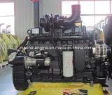Model 6CTA8.3-C260Cummins Dieselmotor voor Graafwerktuig Constructon