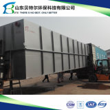 fábrica de tratamento Effluent da indústria de leiteria 150m3/Day, (ETP para o wastewater oleoso)