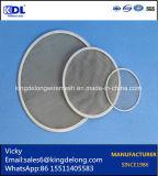 Bronze / laiton / disque en acier inoxydable pour filtre à eau