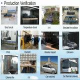 paquete para EV/Hev/Phev/Erev/Bus, vehículo de la batería de litio del alto rendimiento 5kwh-65kwh de la logística