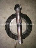 Вал конического зубчатого колеса управляемого вала насоса Lbq18/D-03-06/07 PC для насоса винта