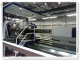 Noord- China First Horizontal CNC Lathe voor Cylinders (CG61160)