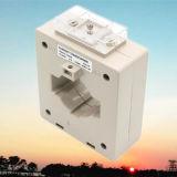 Transformateur de courant élevé CT (MSQ-30) de la structure 0.5kv de bobine d'Accruary