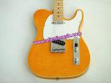 Guitarra elétrica Tl Guitarra elétrica / Flame Maple Top (ATL-183Y)