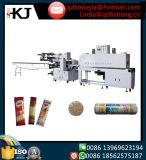 Máquina automática del envasado por contracción del calor de los tallarines inmediatos con precio competitivo