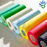 産業材料または針パンチNonwoven Fabric/PPのNonwovenファブリックのためのPPのNonwovenファブリック