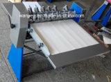 Adesiva papel Half-máquina de corte