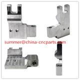 Piezas que trabajan a máquina del CNC de la aduana, fabricación de metal